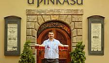 Grillspezialitäten - Restaurant U Pinkasu 3