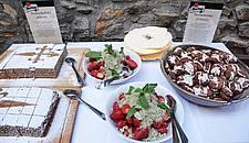 Letní zahrádka - Restaurace U Pinkasů 2