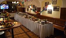Gutschein bestellen - Restaurant U Pinkasu 2