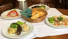 Заказ ваучера - Ресторан U Pinkasu 2