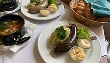 Restaurace U Pinkasů - Jídelní lístek - 6