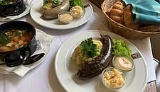 Kontakt - Restaurant U Pinkasu 2