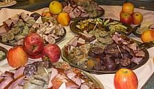 Restaurace U Pinkasů - Jídelní lístek - 3
