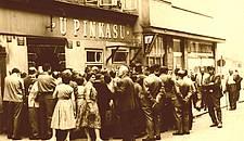 """Die Geschichte des Restaurants """"U Pinkasu"""" - Restaurant U Pinkasu 2"""