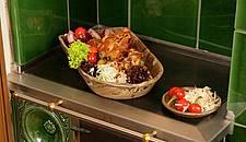 Restaurace U Pinkasů - Jídelní lístek - 5